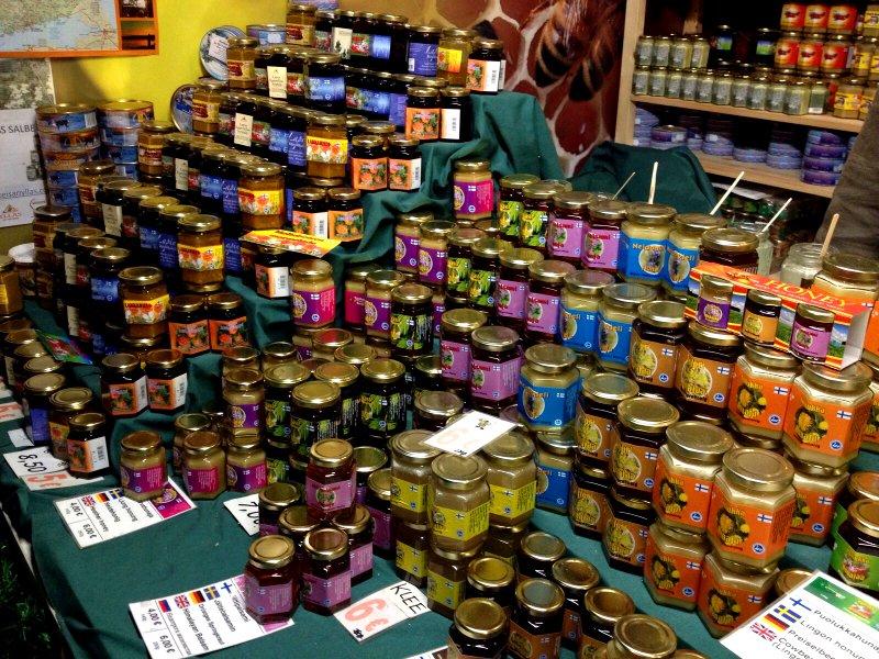 weihnachtsmarkt-klunkerkranich-honig